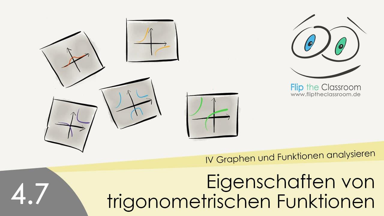 4 7 eigenschaften von trigonometrischen funktionen flip. Black Bedroom Furniture Sets. Home Design Ideas